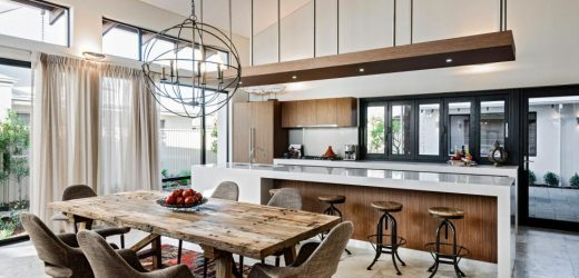 Interior Design Strategies for Your Kitchen Area