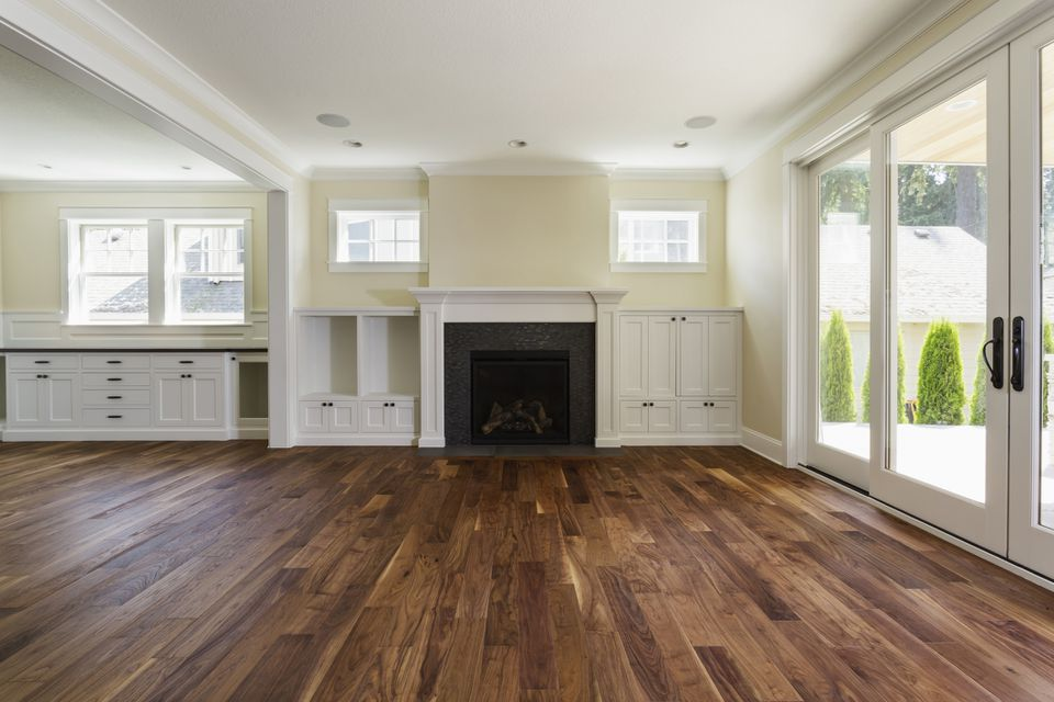 Selecting the best Hardwood Floors Is Vital to find the best Lengthy-Term Results
