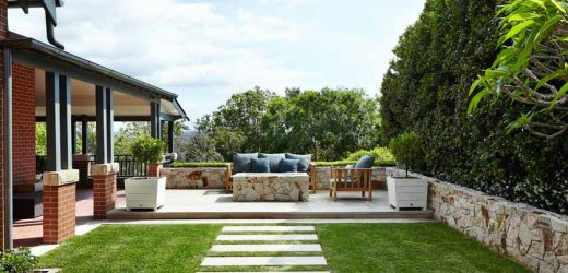 Landscaping – The easy way Improve Outlook of your house