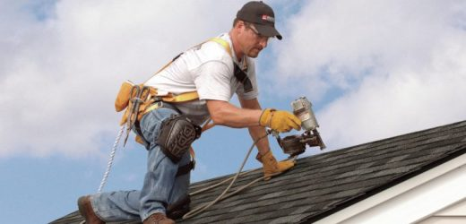 Why You Need To Make Use Of A Residential Roofing Contractor For Your House