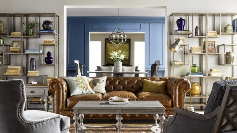 Learn To Help Make Your Room Stick Out With Contemporary Furniture