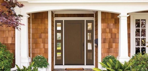 Why You'll need a Professional to set up Exterior Wood Doorways