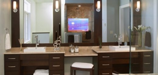 Purposes of Bathroom Lighting Sconces