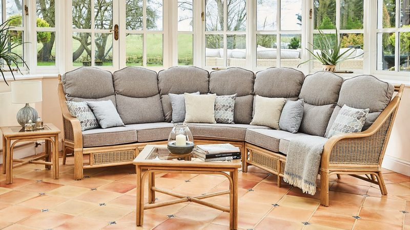 Why Conservatory Furnishings Are Becoming More Popular