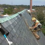 Preserve the good thing about Your Slate Roof With Slate Roof Repair