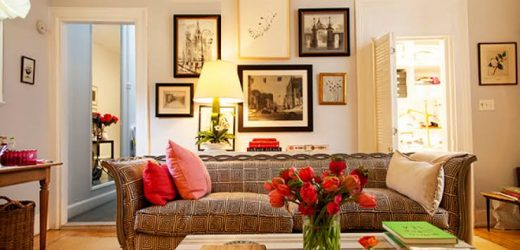 Decorating Overload – 8 Easy Strategies For a Effective Interior Decor