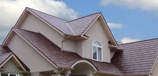 Installing a brand new Roof for your household