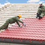 Residential Roofing Services For Home Roofs