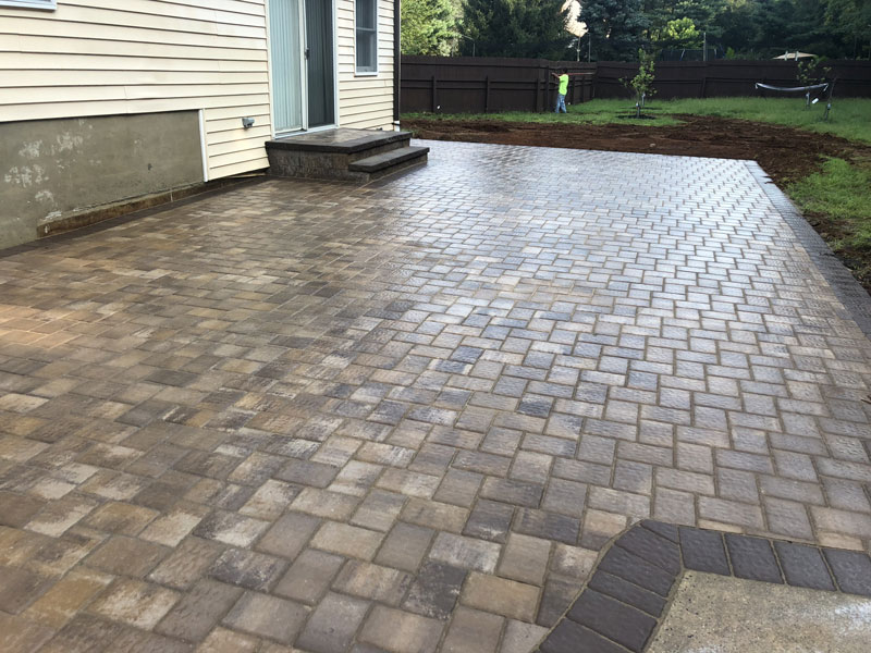 Awesome Benefits of Patio Pavers