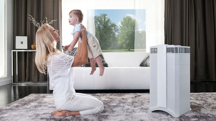 Improving Indoor Air Quality Of Your Home: Check These Tips!