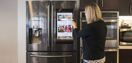 Innovations in Refrigerator – List of Coolest Features in The Market