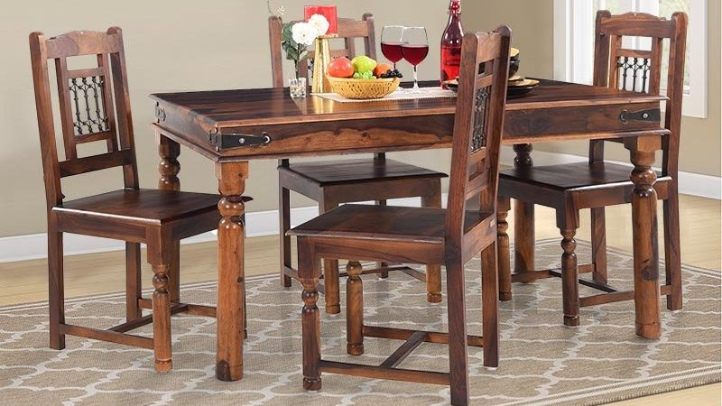 Oak Furniture – Style, Solidness and Incentive For Cash