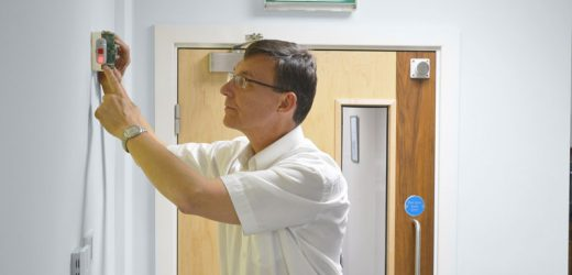 How do Fire Doors Work?