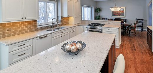 Reasons to Use Quartz Remnants to your Project in Michigan