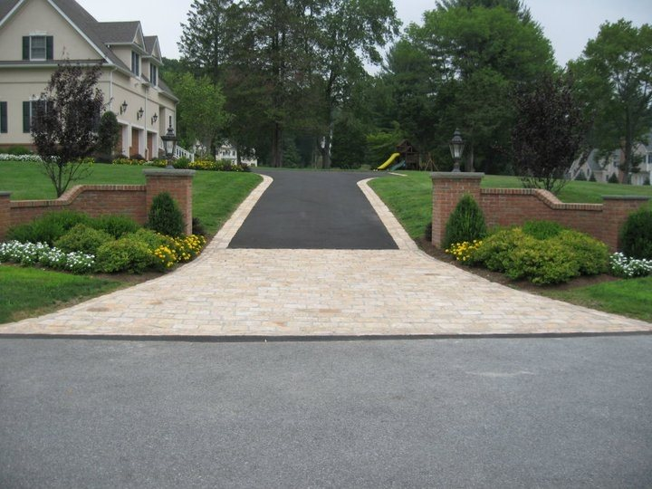 The Reasons Why An Asphalt Driveway Is The Better Choice.