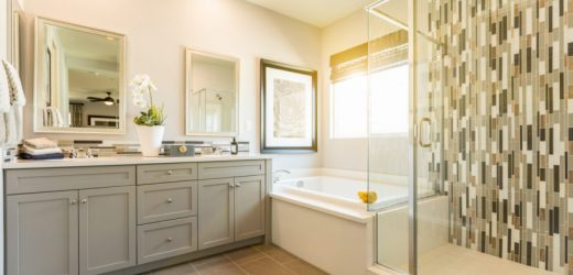 Why a Good Bathroom Can Help Sell Your Home