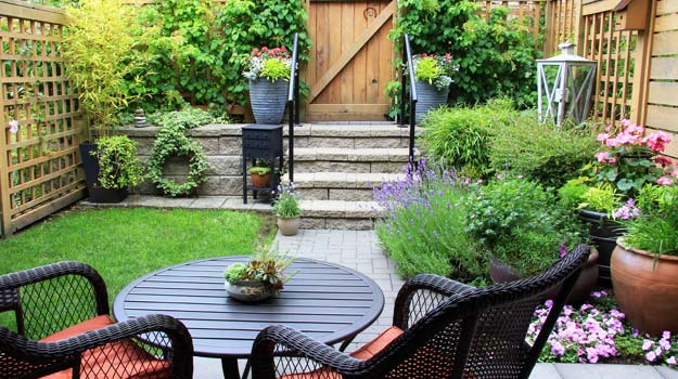 Getting The Most Out Of Your Garden Space
