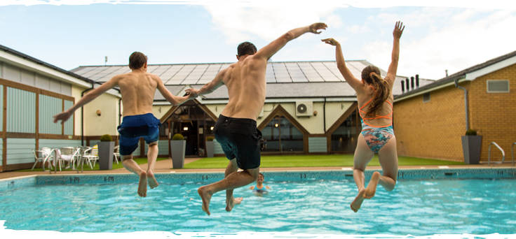 6 Things You Didn't Know About Waterside Pools